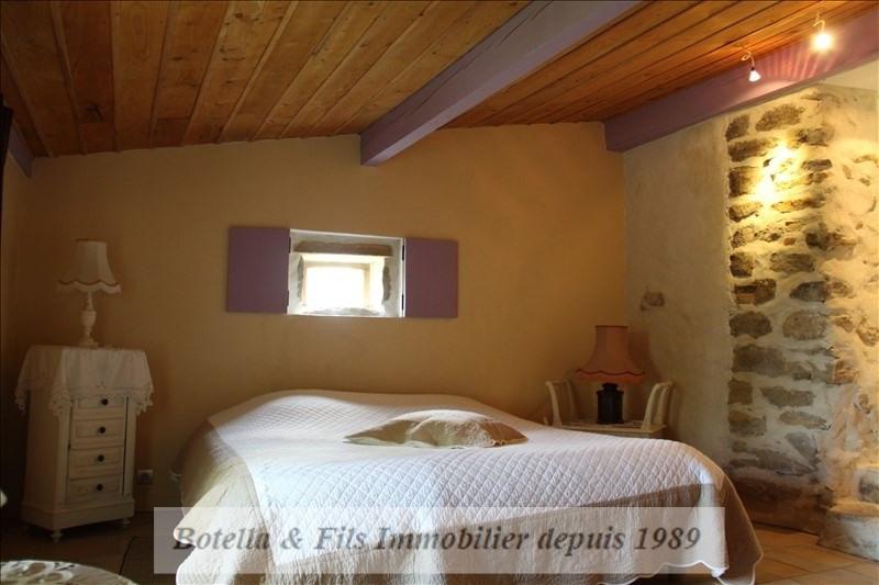 Verkoop van prestige  huis Barjac 915000€ - Foto 11