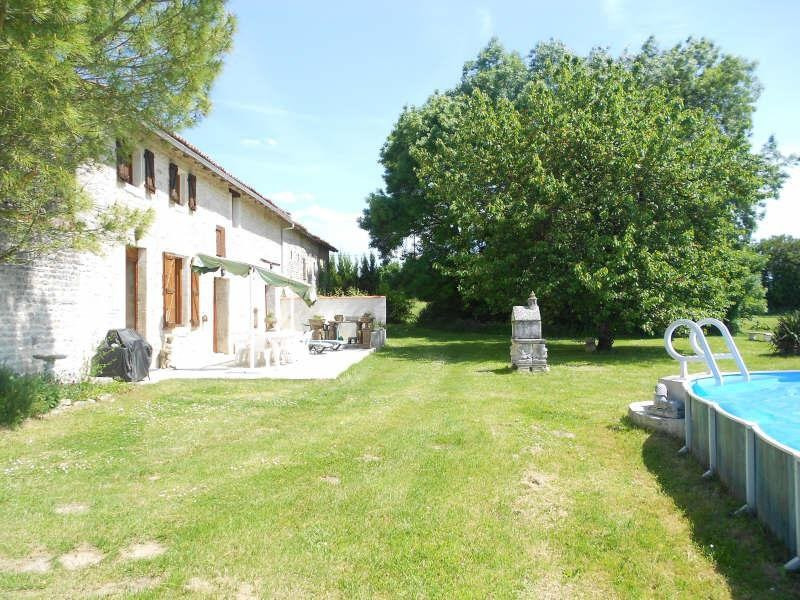 Vente maison / villa Chives 263 000€ - Photo 1