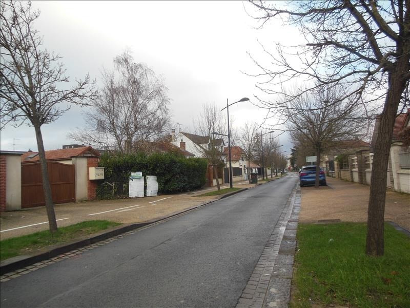 Vente terrain Dammarie les lys 75000€ - Photo 3