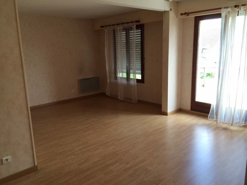 Location appartement Soissons 550€ CC - Photo 1