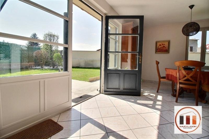 Sale house / villa Millery 470000€ - Picture 2