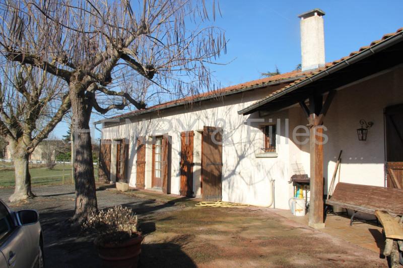 Vente maison / villa L'isle-en-dodon 162000€ - Photo 8