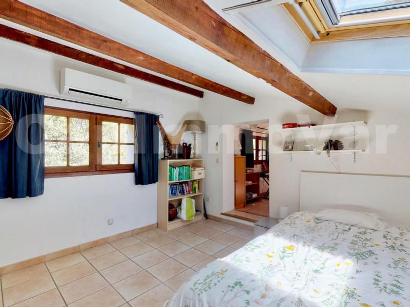 Vente de prestige maison / villa Le beausset 650000€ - Photo 14