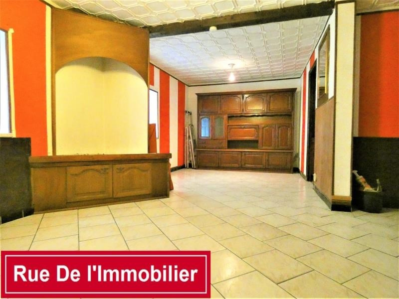 Vente maison / villa Saverne 139 100€ - Photo 9