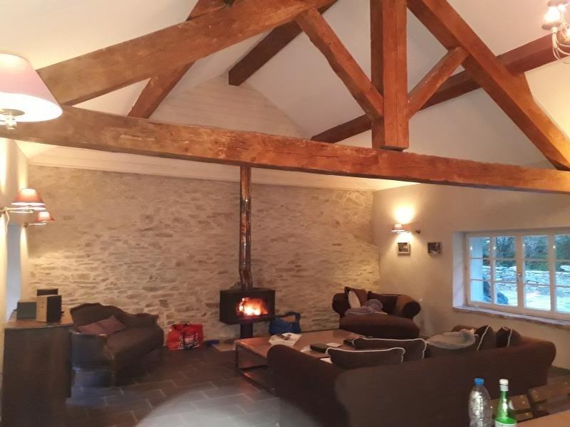 Sale house / villa Roquefere 420000€ - Picture 2