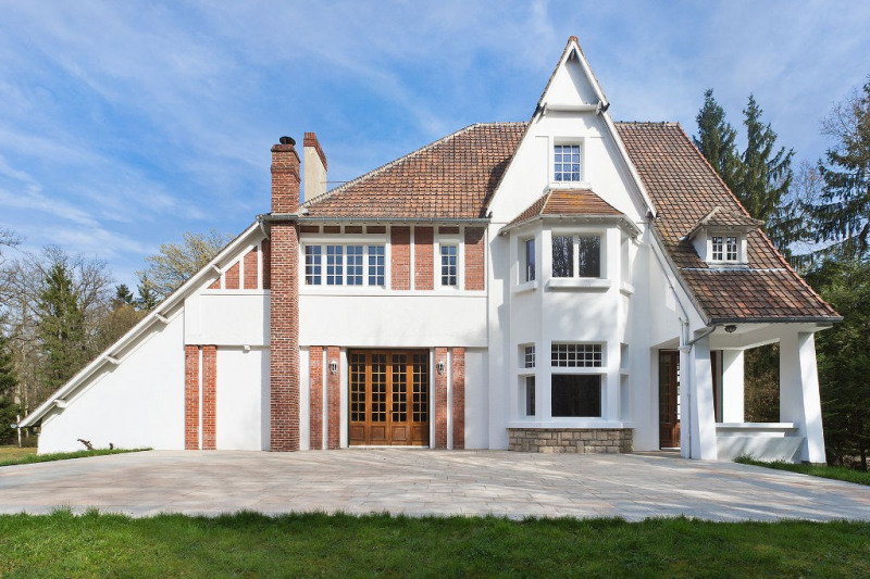 Immobile residenziali di prestigio casa Lamorlaye 1400000€ - Fotografia 1