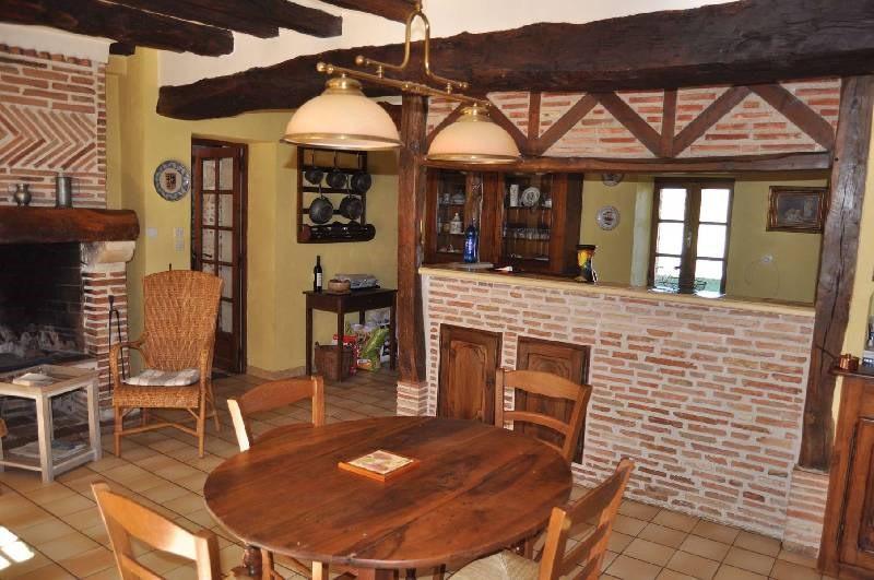 Vente maison / villa L'albarede 375000€ - Photo 4