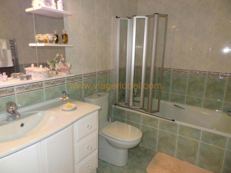 Viager maison / villa Caux 125000€ - Photo 15