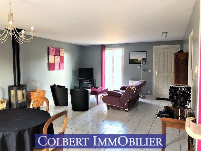 Verkoop  huis Rouvray 168000€ - Foto 2
