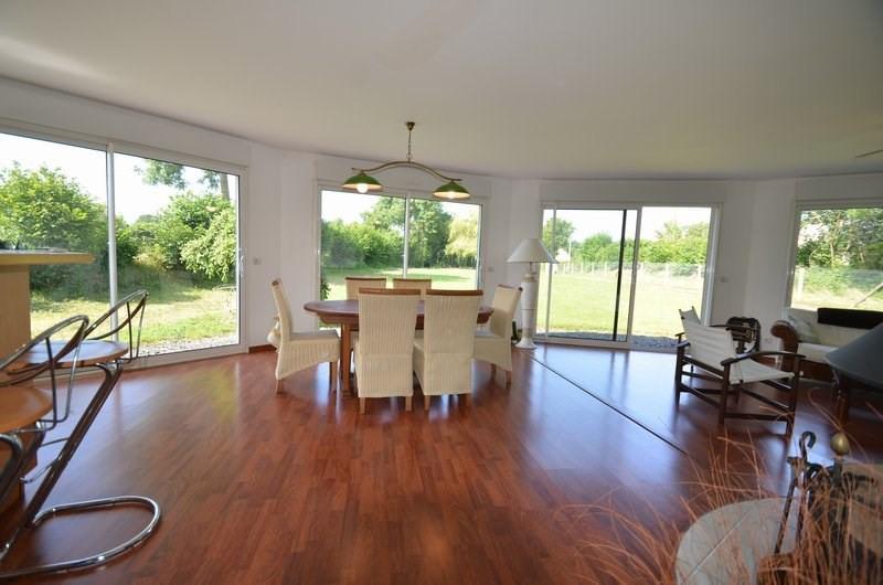 Verkoop  huis St jean des baisants 200000€ - Foto 5