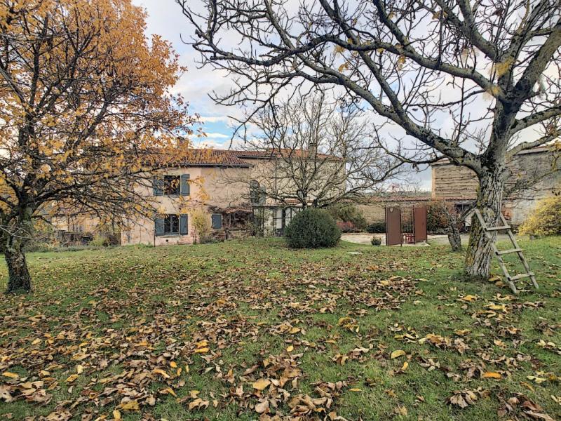 Vente maison / villa Bongheat 286200€ - Photo 13