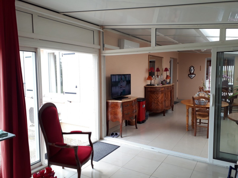 Sale house / villa Soyaux 416000€ - Picture 9