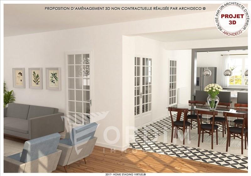 Vente maison / villa Toucy 164590€ - Photo 2