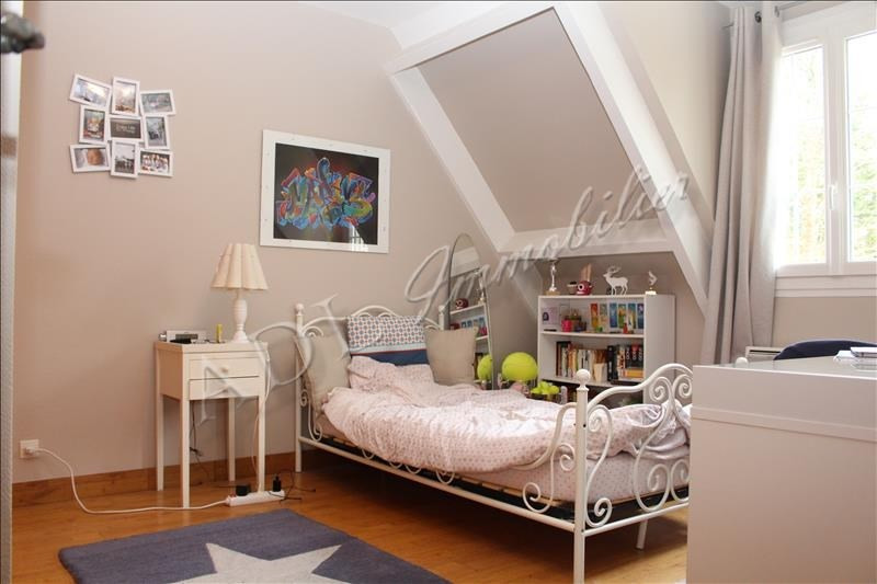 Deluxe sale house / villa Lamorlaye 594000€ - Picture 6