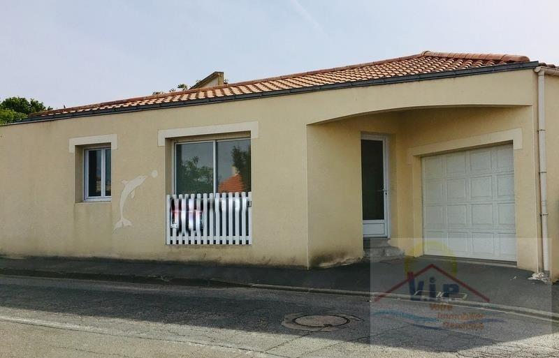 Sale house / villa Pornic 231000€ - Picture 1