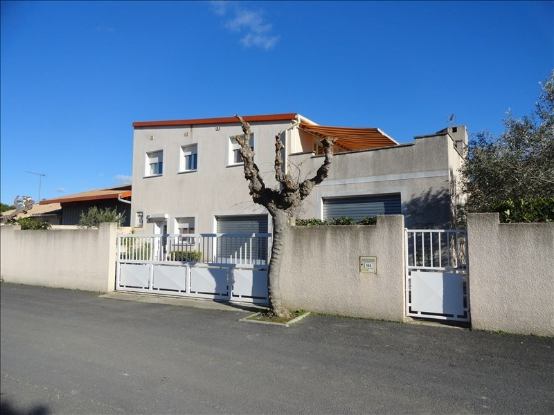 Vente maison / villa Lunel 286 200€ - Photo 1