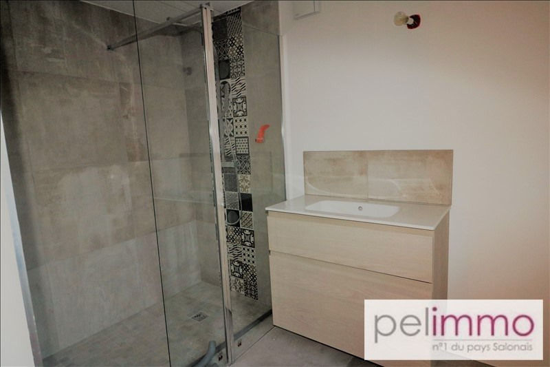 Sale apartment Mouries 173 000€ - Picture 2