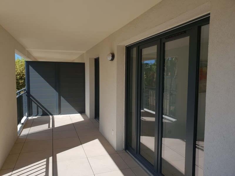 Vendita appartamento Hyeres 252000€ - Fotografia 14