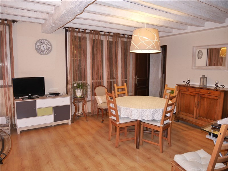 Vente appartement Mantes la jolie 116 000€ - Photo 2
