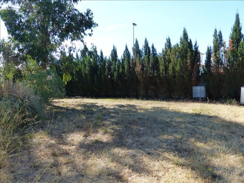 Vente terrain Beziers 187 000€ - Photo 3