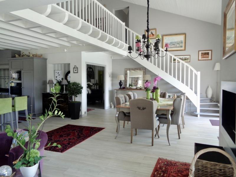 Deluxe sale house / villa Panazol 530000€ - Picture 5