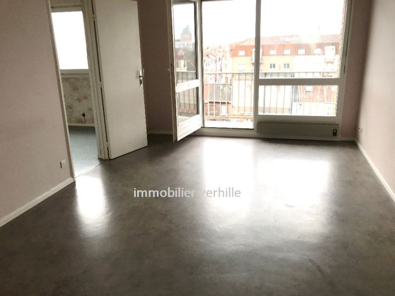 Vente appartement Lomme 123 000€ - Photo 2