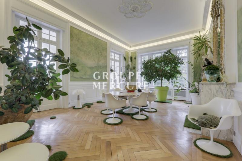 Deluxe sale house / villa St cyr au mont d'or 3100000€ - Picture 4