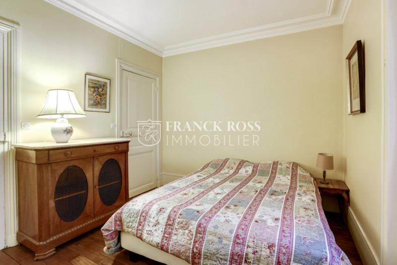 Rental apartment Paris 6ème 3220€ CC - Picture 8