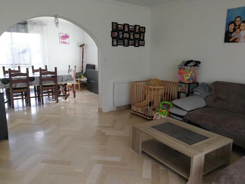 Sale house / villa Gouarec 125600€ - Picture 3