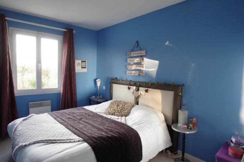 Venta  casa Le thou 241500€ - Fotografía 5