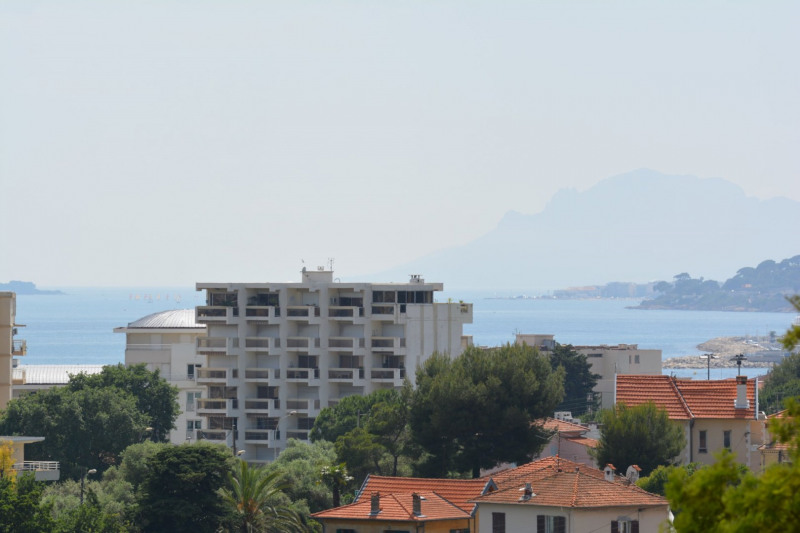 Vente appartement Antibes 139 000€ - Photo 2