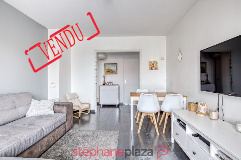 Appartement Decines Charpieu 3 pièce (s) 58.92 m²
