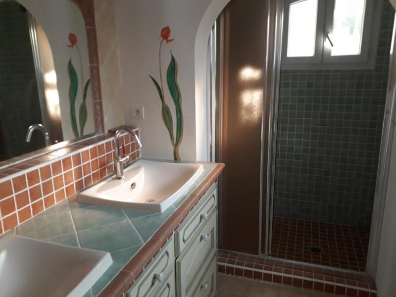 Location temporaire maison / villa Les issambres 2072€ CC - Photo 10