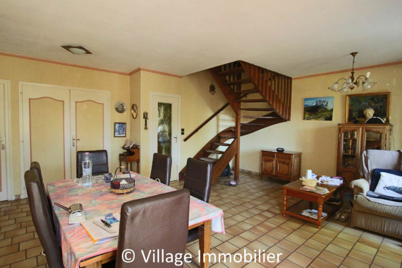 Vente maison / villa St priest 356 000€ - Photo 2