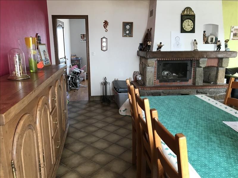 Sale house / villa Creances 168500€ - Picture 4