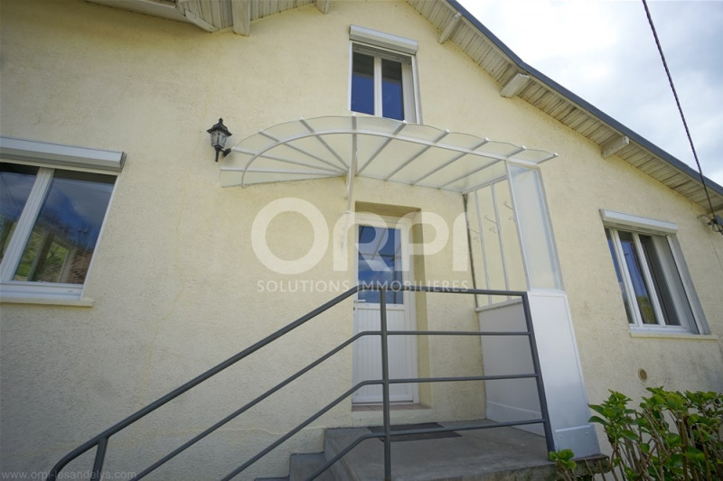 Sale house / villa Les andelys 148 000€ - Picture 12