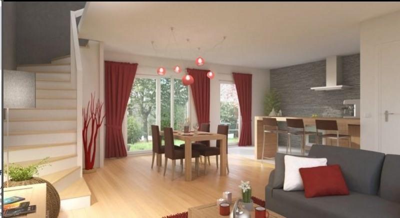 Deluxe sale house / villa Paris 18ème 1450000€ - Picture 1