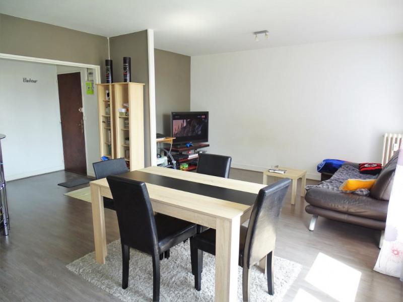 Vente appartement Chartres 145000€ - Photo 2