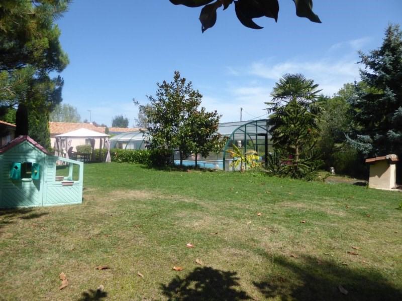 Vente maison / villa Badefols d'ans 306340€ - Photo 16