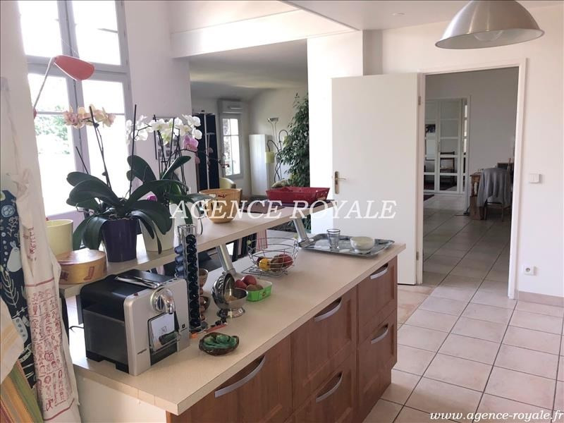 Sale apartment Chambourcy 525 000€ - Picture 6