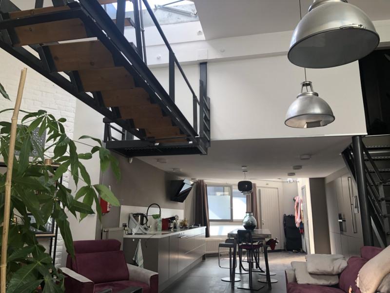 Vente loft/atelier/surface Lille 403000€ - Photo 6