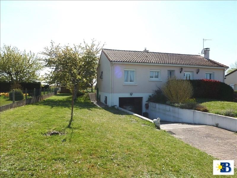Vente maison / villa Chatellerault 163240€ - Photo 9