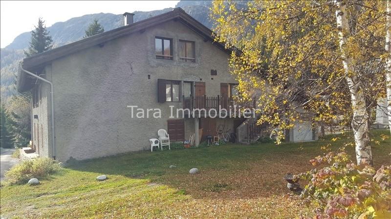 Prodotto dell' investimento appartamento Chamonix-mont-blanc 340000€ - Fotografia 3