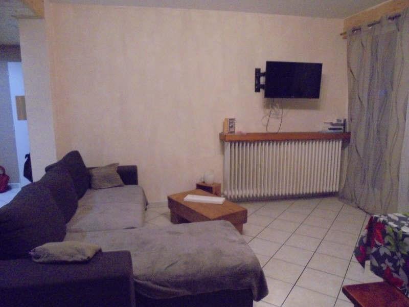 Vente appartement Cluses 127000€ - Photo 8