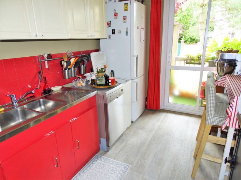 Vente appartement Chartres 135 000€ - Photo 2