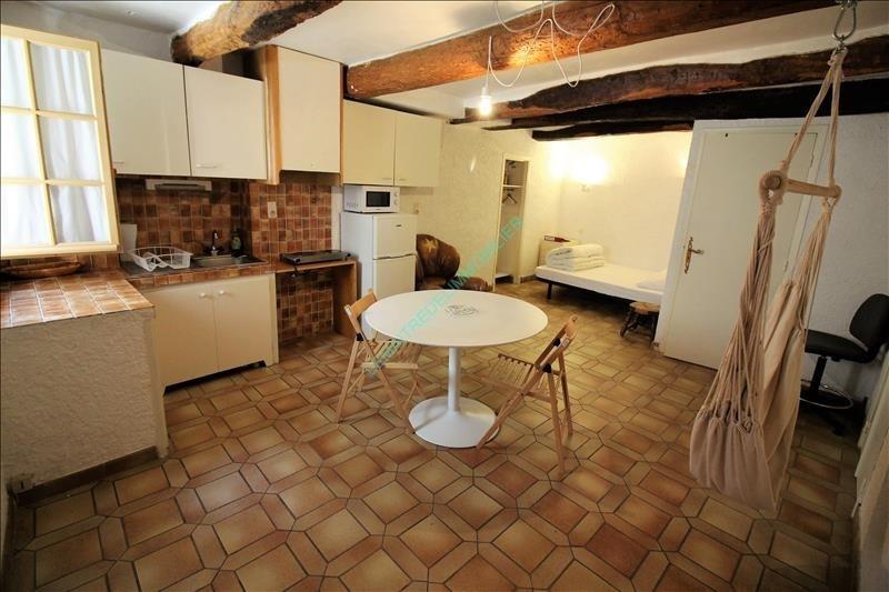 Vente maison / villa Saint  cezaire sur siagne 250000€ - Photo 1