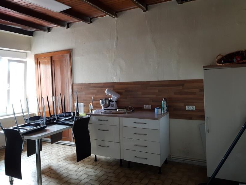 Sale apartment Audincourt 79000€ - Picture 3