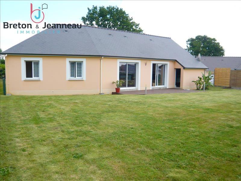 Sale house / villa Maisoncelles du maine 182000€ - Picture 1