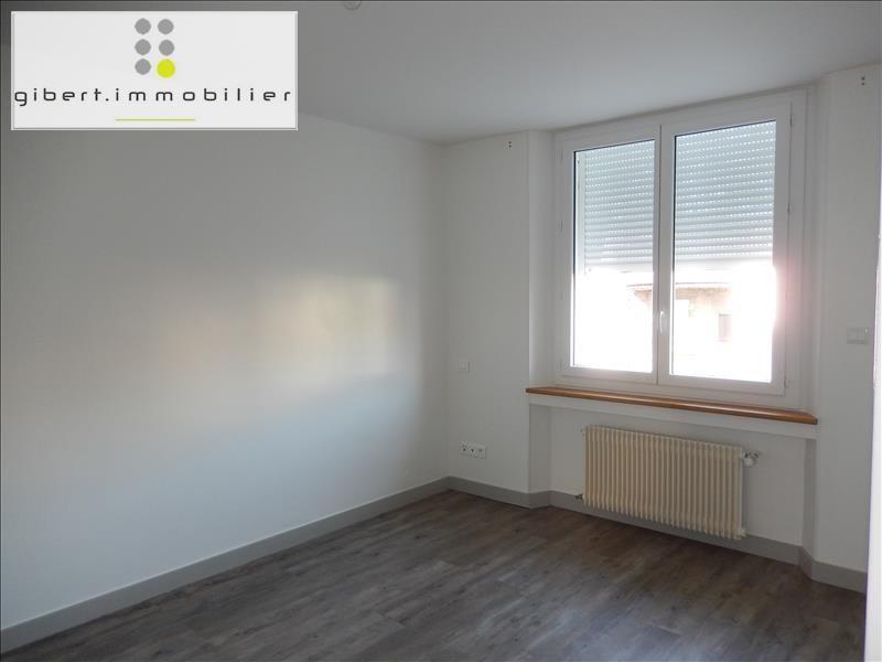Rental apartment Le puy en velay 520€ CC - Picture 6