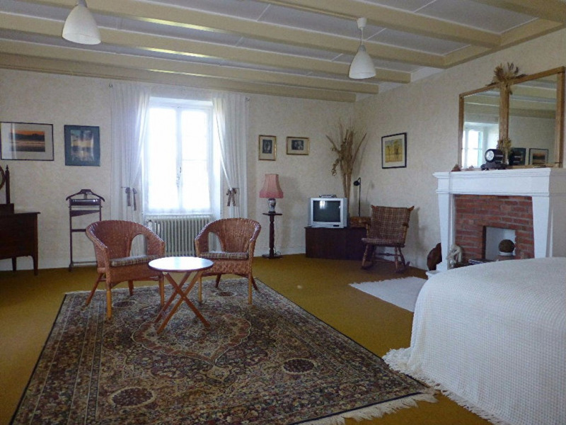 Vente maison / villa Velluire 439600€ - Photo 11